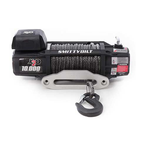 10 Best Electric Winches Buying Guide