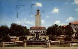 University of Texas--Austin