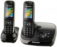 Panasonic KX TG 8522