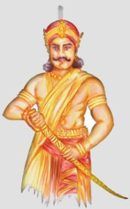 Veerapandiya Kattabomman