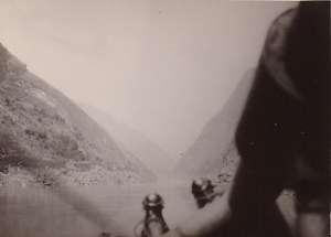 1935 Yangtze River Flood