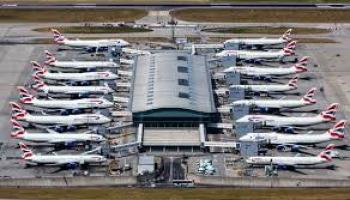 Biggest Airports In USA - Biggest airport in usa