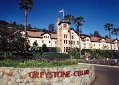 Culinary Institute of America at Grey stone