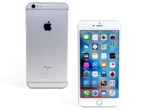 6 s iphone