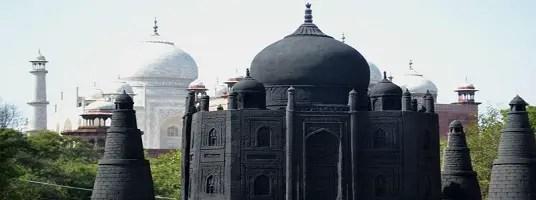 Black-Taj