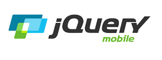 mobile development framework jquery