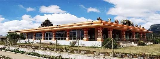 balaji temple tourist places in valparai