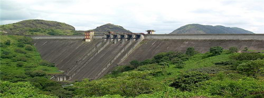 kulamavu dam idukki tourist places