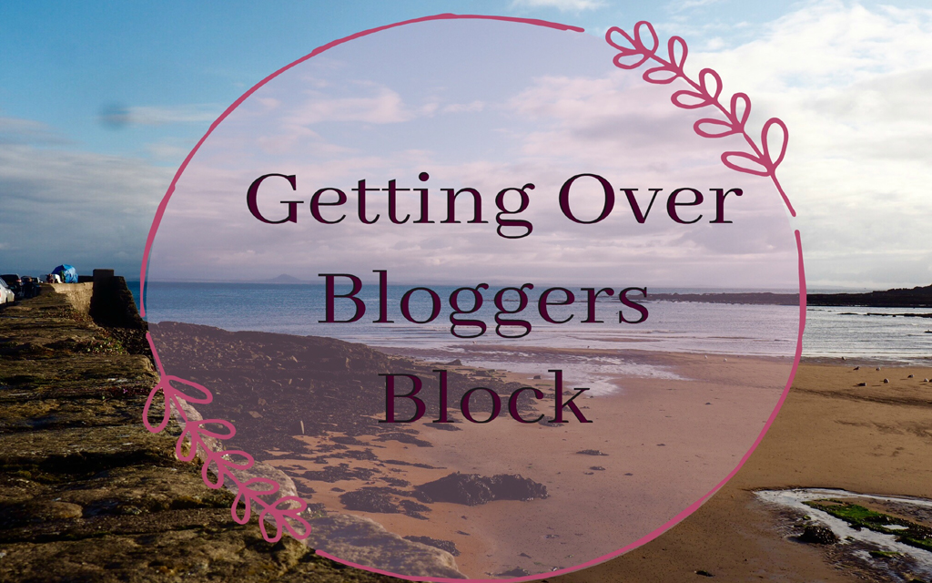 bloggers block