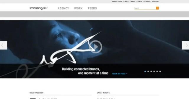 icrossing web design company canada