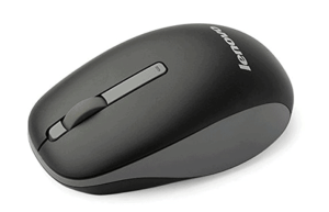 Amazon in Buy Lenovo N100 Wireless Mouse Black Online at Low Prices in India Lenovo Reviews Ratings 1