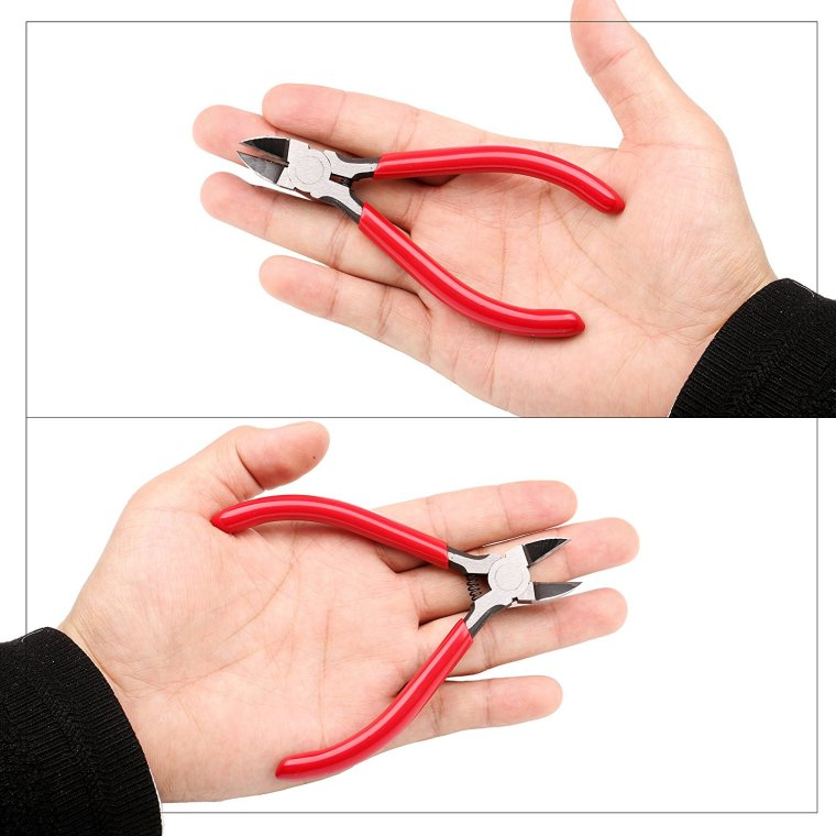 diagonal wire cutters