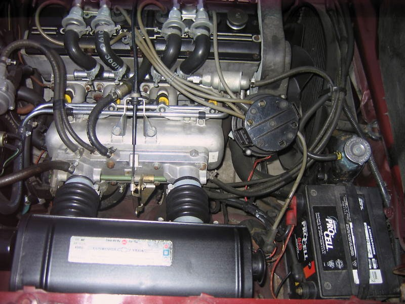 faulty car wiring