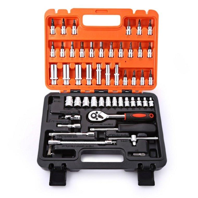 tools for auto repairing