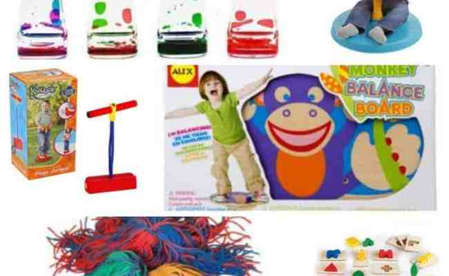 Top 10 Sensory Toys For 3 Year Olds Best Toys 4 Toddlers