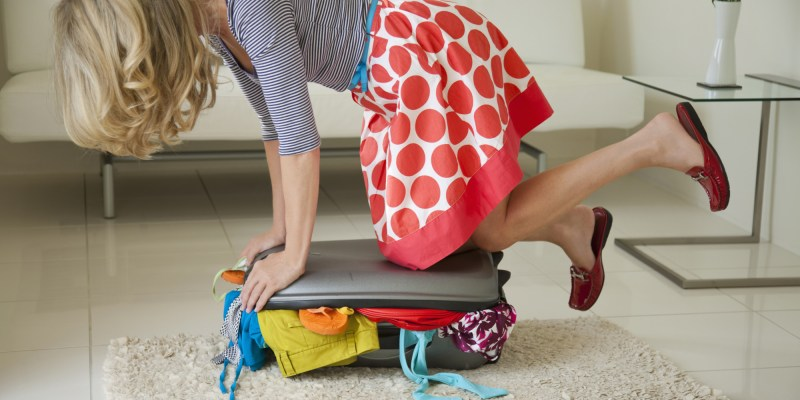 The Ultimate Checklist for Travel Packing
