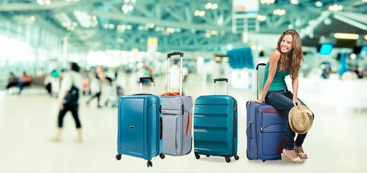Hardside Versus Softside Luggage