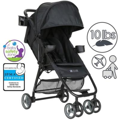 Zoe XL1 Deluxe Travel Stroller