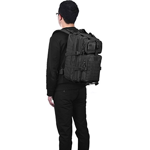 REEBOW GEAR Military Tactical Backpack 1