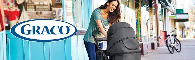 Graco best lightweight baby stroller