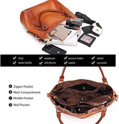 kattee travel bag features