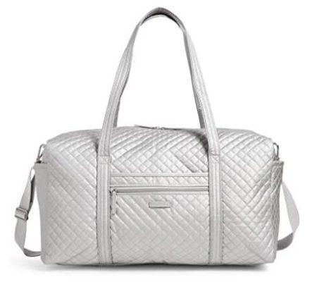 vera bradley best travel bags for women