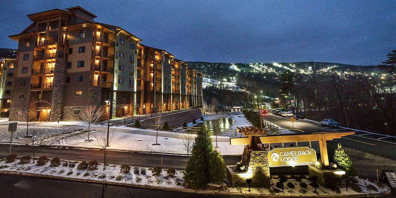 Poconos Hotel Deal – November 2017 – Best Travel Deals