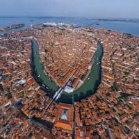 Venetia- cel mai romantic oras plutitor