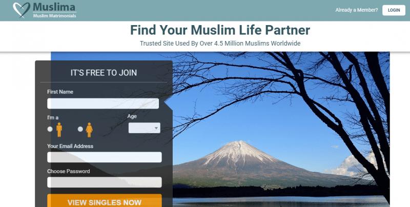aplikasi cari jodoh muslim