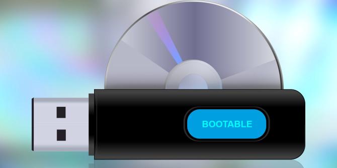 Berbagai Cara Membuat Bootable Flashdisk 1