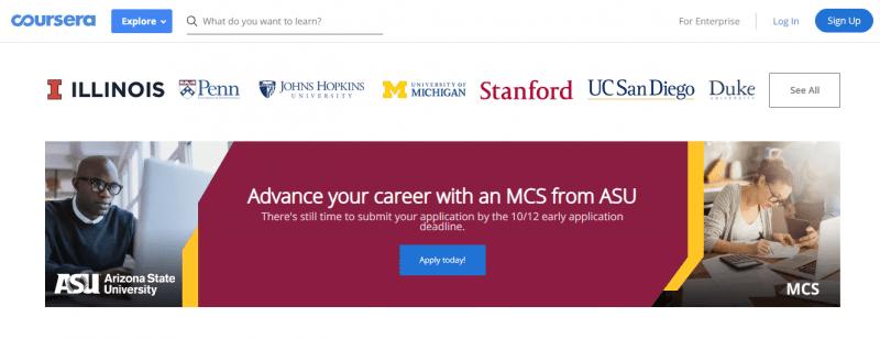 kuliah online gratis coursera