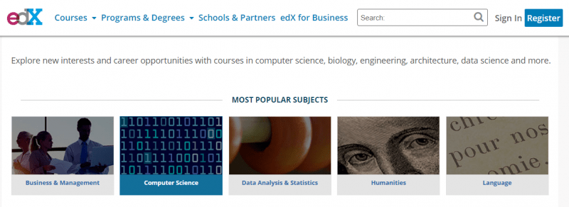 kuliah online gratis edx