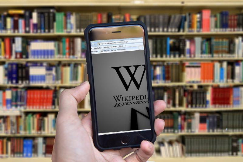 pengertian kerajnan menurut wikipedia
