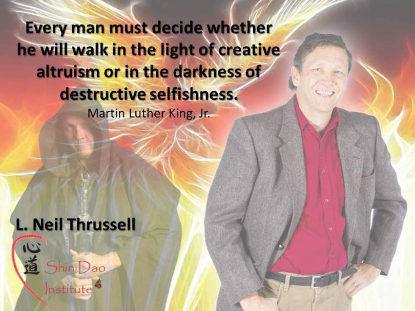 Every man must decide - image