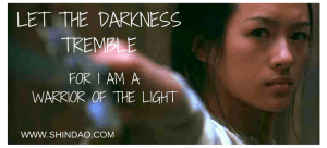 Let The darkness tremble - Image