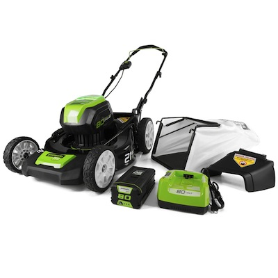 Good Lawn Mower Under 1000 Dollars Image 6