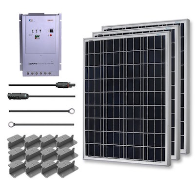 Good Solar Panel Kits For Under 1000 Dollars Image 4
