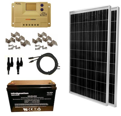 Good Solar Panel Kits Under 1000 Dollars Image 3