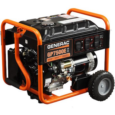 Good Standby Generators Under 1000 Dollars Image 3