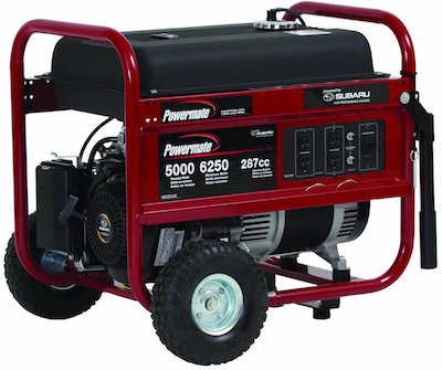 Good Standby Generators Under 1000 Dollars Image 4