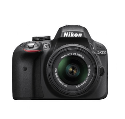 Good DSLR Under 500 Dollars Image 3