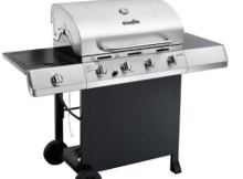 Good Gas Grill Under 500 Dollars Image 1