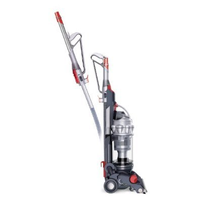 Dyson All-Floors DC14 Bagged Upright Vacuum Cleaner Review