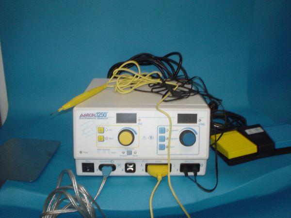 aaronbovie1250electrosurgicalgenerator