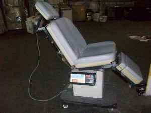 midmark411powerprocedurechair