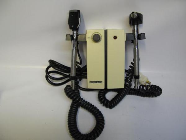 welchallyn74710otoscope