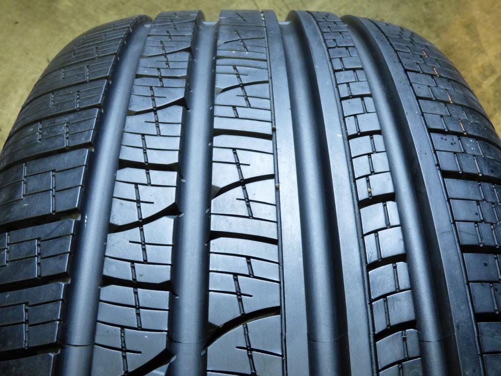 2 Pirelli Scorpion Verde All Season Plus 235/55R19 105V Used Tire 10-11/32 | eBay