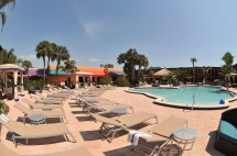 Coco Key Water Resort and Hotel Orlando