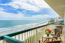 June Myrtle Beach Oceanfront Vacation Westgate