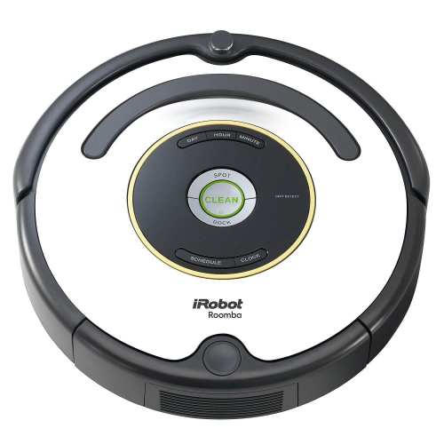Roomba 665 review